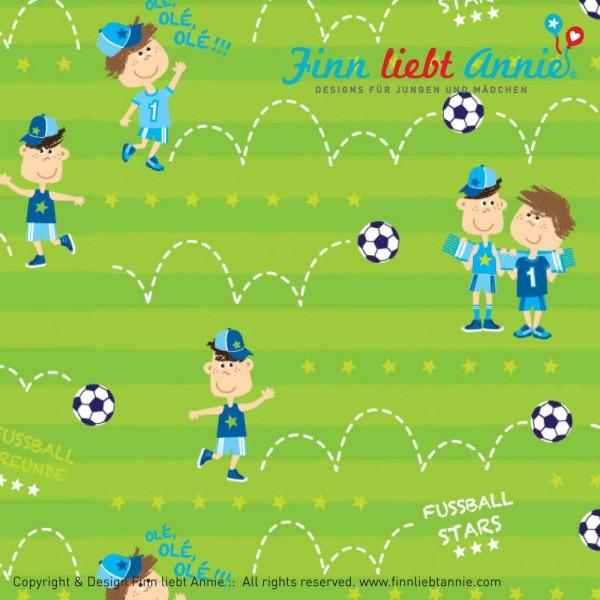 Fußballfreunde