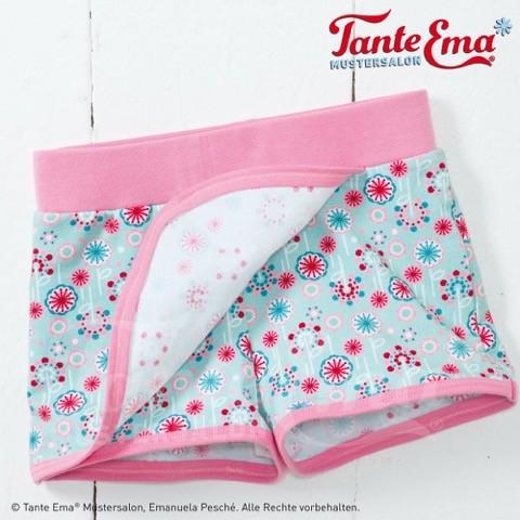 Teenie-Hotpants