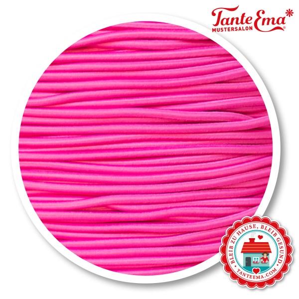 Elastische Gummikordel, elastisch Gummischnur Gummizugschnur